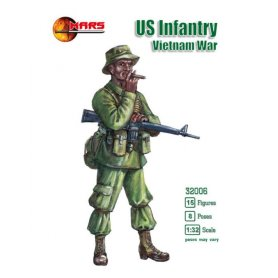 Mars F-32006 US Infantry