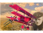 Revell 1:28 125 YEARS of Roter Baron | w/paints |