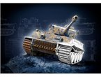 Revell 05790 Zestaw Upominkowy 1:35 75 Years Tiger