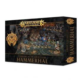 Age Of Sigmar: Hammerhal