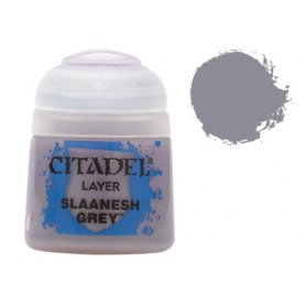 Citadel Dry Slaanesh Grey