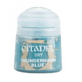 Citadel Dry Thunderhawk Blue