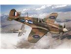 Airfix 01003A Curtis Tomahawk Mk.IIB 1/72