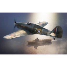 Airfix 1:48 Hawker Sea Hurricane Mk.I