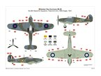 Airfix 05134 Hawker Sea Hurricane Mk.I 1/48