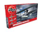 Airfix 09183 Supermarine Walrus MkI 1/48