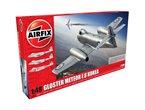 Airfix 09184 Gloster Meteor F.8 Korean War 1/48