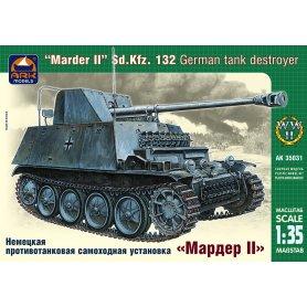 Ark Models 35031 1/35 Marder II Sd.Kfz.132 German