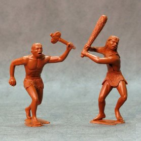 Ark Models 150mm Cavemen set 1 | 2 figurki |
