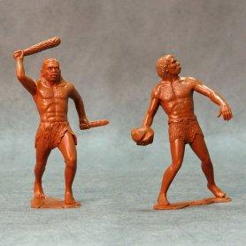 Ark Models 150mm Cavemen set 2 | 2 figurki |