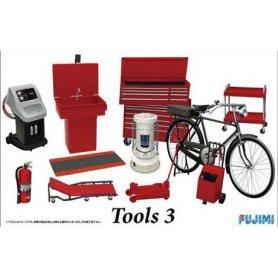 Fujimi 113739 1:24 Tools No3