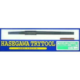 Hasegawa TT6-71206 Modeling Chisel 3