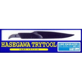 Hasegawa TT11-71210 Line Engraver 2
