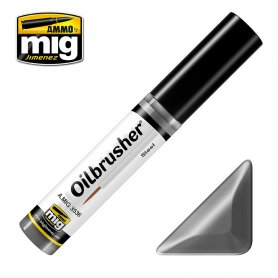 Ammo of MIG Oilbrusher STEEL