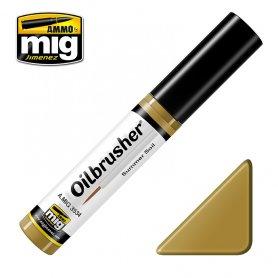 Ammo of MIG Oilbrusher SUMMER SOIL