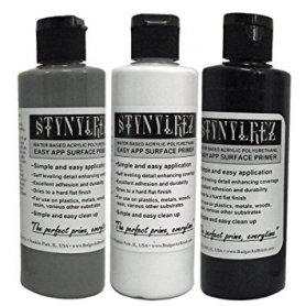 Badger SNR-210 Stynylrez Primer 3 tone 60 ml x 3