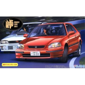 Fujimi 046037 1:24 Honda Civic