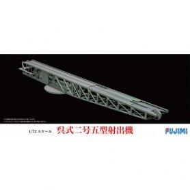 Fujimi 722702 1/72 Go Shiki 2Goh 5Gata Catapult