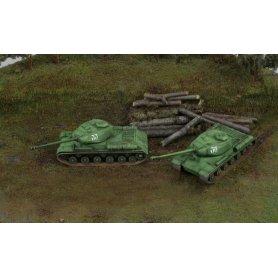 Italeri 7502 Js-2 Stalin       1/72