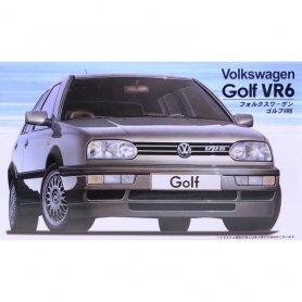 Fujimi 120935 1/24 Golf VR6 '91