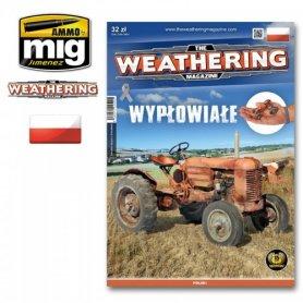 The Weathering Magazine 21-Wypłowiałe