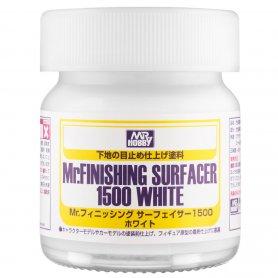Mr.Finishing SF-291 Surfacer 1500 White