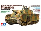 Tamiya 35353 1:35 Brummbaer Late Production
