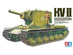 Tamiya 35063 1:35 Russ. Tank KV-II