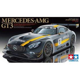 Tamiya 1:24 Mercedes-AMG GT3