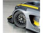 Tamiya 24345 1:24 Mercedes-AMG GT3