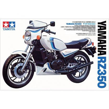 Tamiya 14004 1:12 Yamaha RZ350