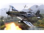 Airfix 05131 North American P-51D Mustang 1/48