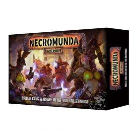 Necromunda: Underhive (ENGLISH)