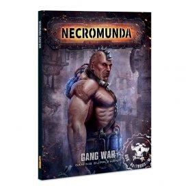 Necromunda: Gang War 1 (ENGLISH)