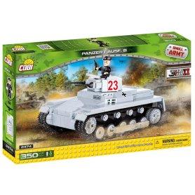 Cobi Small Army 2474 Panzer I Ausf.B 350 Kl.