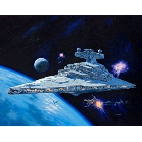 Revell 1:2700 STAR WARS Imperial Star Destroyer