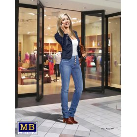 MB 24026 Kate - I'll be right there