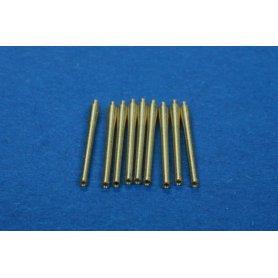 RB Model Lufa French gun barrels