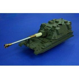 RB Model Lufa 155 mm L/39. Lufa do AS-90