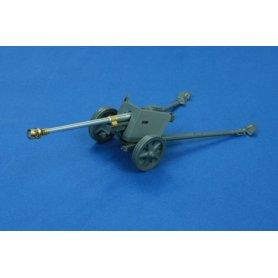 RB Model 1:35 Metalowa lufa 75mm PaK.40 L/46 wczesny model
