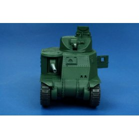 RB Model 1:35 Zestaw metalowych luf 75mm L/31 / 37mm do M3 Lee