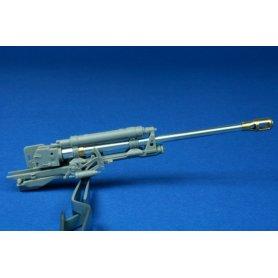RB Model Lufa 76.2 mm ZiS-3 L/51.6 SPG SU-76, 76 mm gun M 1942