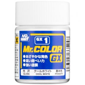 Mr.Color GX-1 Cool White