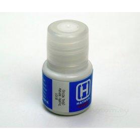 Farba akrylowa Hataka B101 Traffic White ( RAL 9016 ) 10 ml