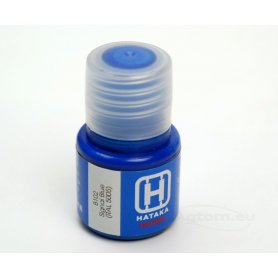 Farba akrylowa Hataka B102 Signal Blue ( RAL 5005 ) 10 ml