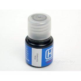 Farba akrylowa Hataka B106 Gunmetal 10 ml