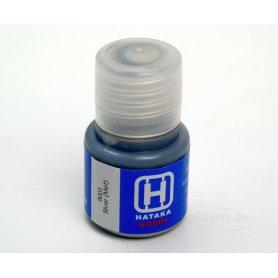 Farba akrylowa Hataka B003 Silver ( Met ) 10 ml