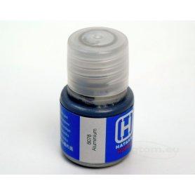 Farba akrylowa Hataka B078 Aluminium 10 ml