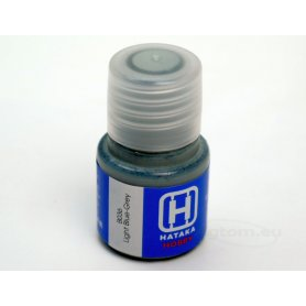 Farba akrylowa Hataka B036 Light BlueGrey 10 ml