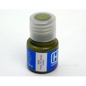 Farba akrylowa Hataka B085 Polish AFV Khaki Green 10 ml